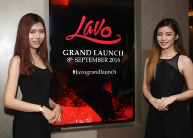 Lavo ignites the Tropicana F&B Scene