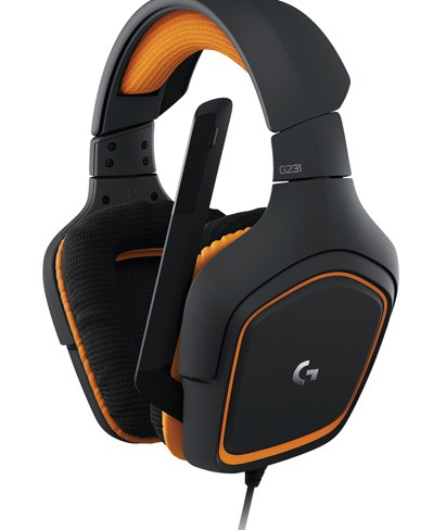 Logitech G introduces New Prodigy Series