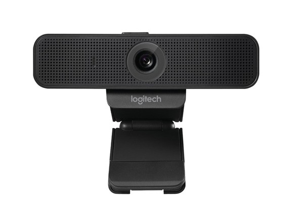 Logitech introduces New Webcam Optimized for Professional Video Collaboration