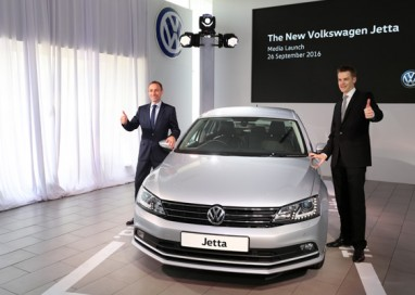Volkswagen Passenger Cars Malaysia launches the New Jetta