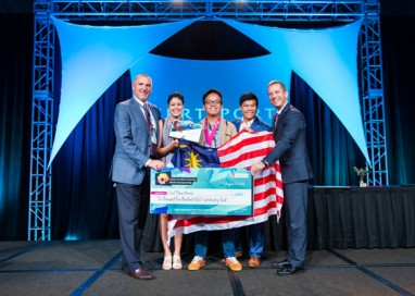 Malaysia recognized at World Stage at the 2016 World ACA Championships