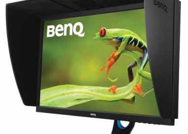See Accurate Colours with BENQ SW2700PT