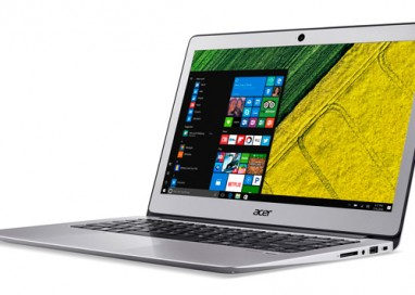 Acer Malaysia introduces Slim and Lightweight Swift 3