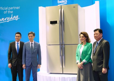 Beko introduces Top-notch European Home Appliances to Malaysia