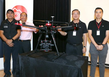 DJI appoints DSC World Sdn Bhd as official distributor in Malaysia