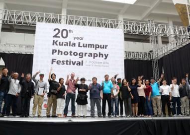 Kuala Lumpur Photography Festival – A Festival of The Festivals
