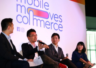 Mobile Moves Commerce in Malaysia on Facebook and Instagram