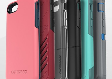 OtterBox offers Complete Line of Cases for Apple iPhone 7, iPhone 7 Plus
