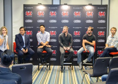 E-sports: The Rise of South-East Asia with H+K Strategies and Riot Games