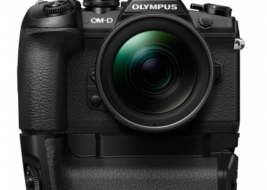 Olympus OM-D E-M1 Mark II, Compact System Camera