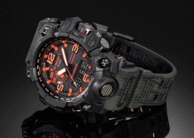 G-SHOCK joins forces with Maharishi for AW16 Mudmaster
