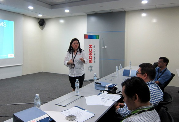 Bosch Security Systems Malaysia unveils Two New HD Video Surveillance Cameras