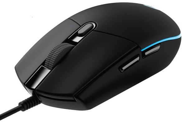 Logitech G introduces New Gaming Mouse to Prodigy Series