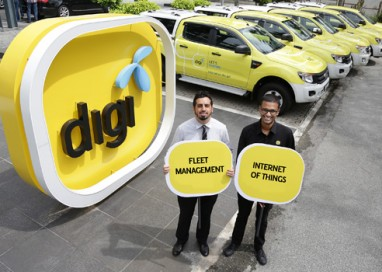 Digi announces IoT partnership with CSE to help manage vehicle fleets