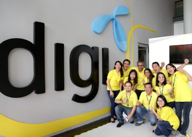 Digi to seek and seize growth opportunities in digital