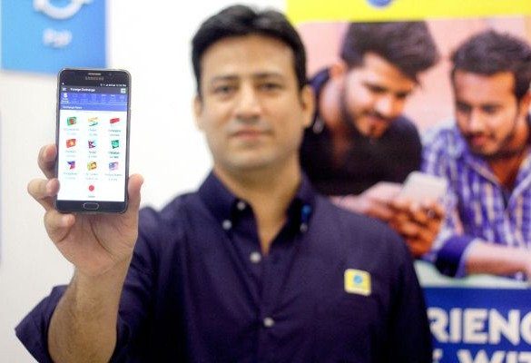 Telenor launches mobile financial service Valyou in Malaysia