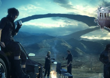 Final Fantasy XV launched in Malaysia