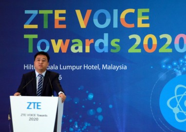 ZTE to help Malaysian Businesses Seize Opportunities in Digital, Open, Sharing Economy