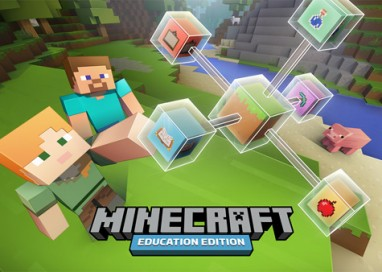 Microsoft heralds new era of immersive learning experiences with general availability of Minecraft: Education Edition in Asia Pacific