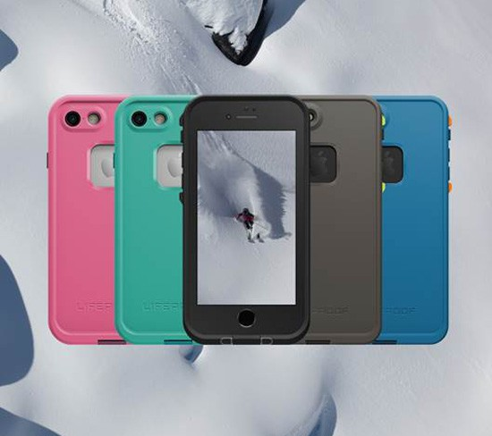 LifeProof announces FRE for iPhone 7, iPhone 7 Plus available now