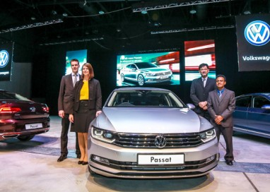 As advanced as you are – The all-new Passat officially launches in Malaysia
