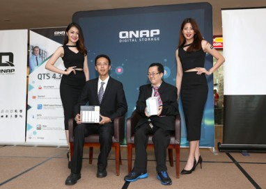 QNAP Malaysia launched QTS 4.3, offering best user experience