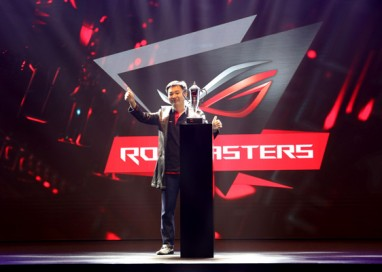 ASUS Republic of Gamers announces results of ROG Masters Grand Final