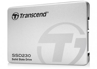 Transcend reveals New SSD with Built-in 3D NAND Flash for Upgraded Capacity, Performance, and Reliability