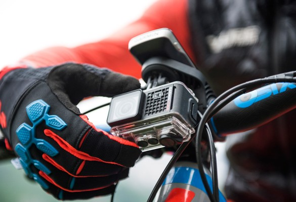 Garmin unveils VIRB Ultra 30 – A best-in-class Ultra HD 4K action camera with exclusive features