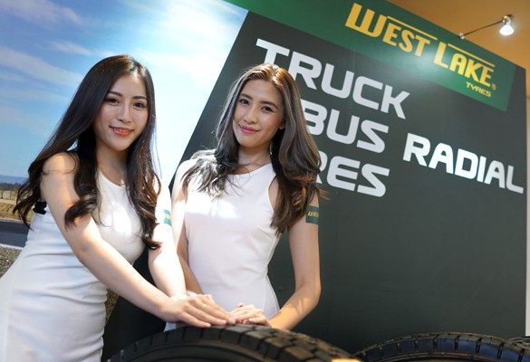 Westlake Tyres officially launches in Malaysia