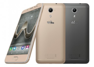 Wiko launches latest smartphone, Ufeel Prime