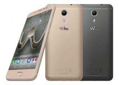 Wiko launches latest smartphone, Ufeel Prime