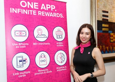 B Infinite reveals Enhanced Capabilities for Rewards