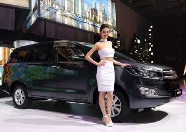 All-New Toyota Innova launched in Malaysia