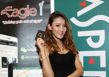 Eagle I CVR launches Vision 1, the Most Comprehensive CVR for Malaysians