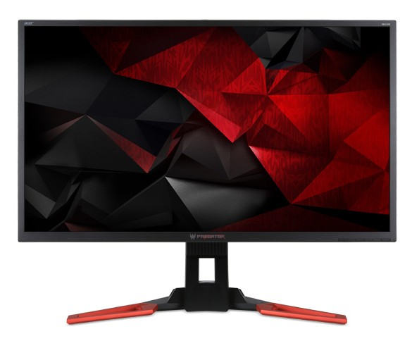 Entertainment without Compromise with Acer's Latest Game-Changing Monitors