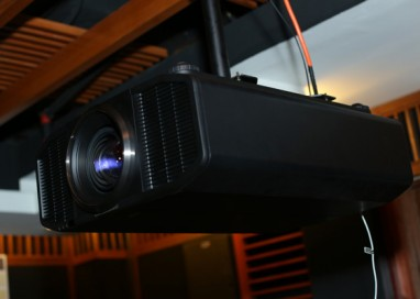 New JVC 4K D-ILA Projector features Laser Light Source for High Brightness and Long Life