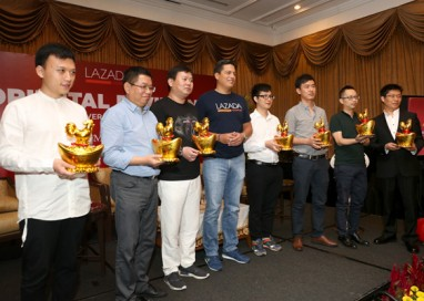 Lazada Malaysia Introduces Top Brands from China through Oriental Pavilion