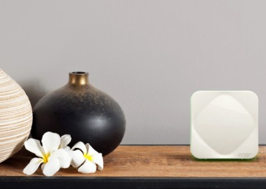 Acer's New Air Monitor keeps you in the know about the Air around you