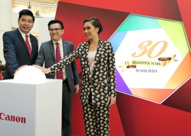 Delighting Malaysians for 30 Years