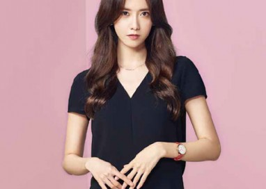Casio releases New Limited Edition Watch: SHEEN x Girls' Generation