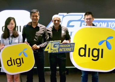 Digi's Best for Entertainment Network set to become Stronger, Wider, Better in 2017