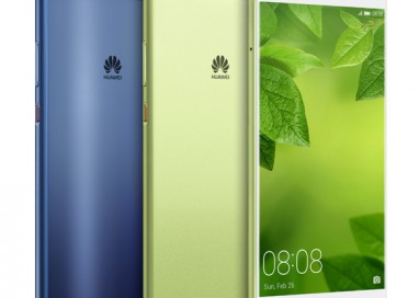Huawei puts a Photography Studio in Your Pocket with the launch of New Huawei P10 and P10+