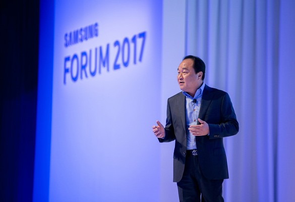 Samsung Electronics unveils Innovations to elevate the Consumer Experience at the 2017 Samsung Southeast Asia and Oceania Forum