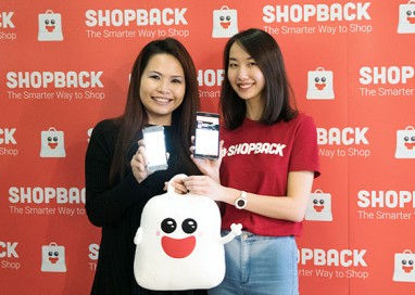 Uber rides on ShopBack Malaysia's 2nd anniversary to give Cashback on rides