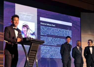 SIC and MAM recognise Malaysian Motorsports Icons at SIC-Motorsports Association of Malaysia Awards 2016