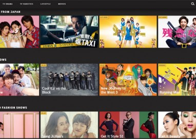 Vuclip Brings Viu to the Middle East