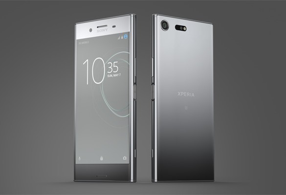 Sony Mobile delivers its innovation promise at Mobile World Congress 2017