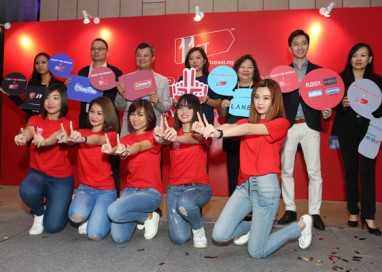 11street Kicks off 'Shop The World' Campaign with RM1million Petrol Vouchers Up for Grabs