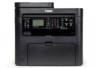 Canon Raises the Bar on Productivity and User Convenience with the Latest Monochrome Laser Multi-Function Printers